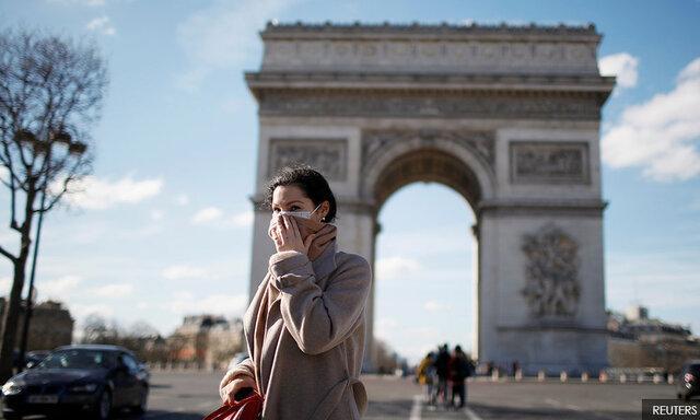 شرایط بحرانی اقتصاد فرانسه