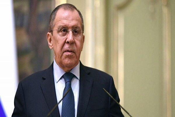 لاوروف از تلاش آمریکا برای تضعیف روسیه و ترکیه خبر داد