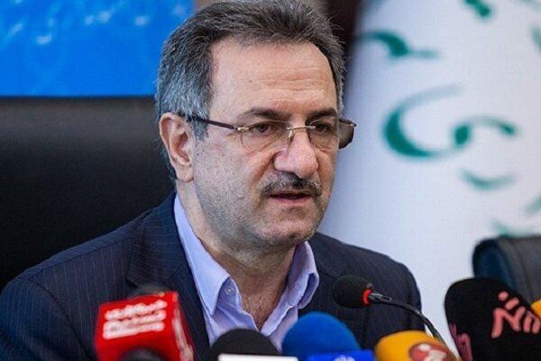 کاهش 4 درصدی نرخ بیکاری در استان تهران