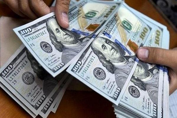 دلار 23 مهر 1399 در صرافی های بانکی به 31 هزار و 580 تومان رسید