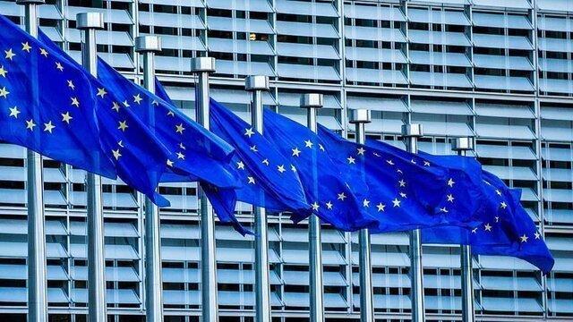 رکوردشکنی رشد مالی اروپا