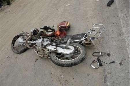 خبرنگاران تصادف 2 موتورسیکلت در میامی چهار مصدوم داشت