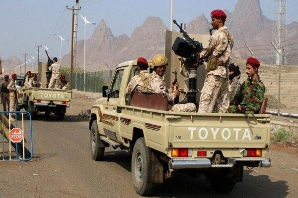 درگیری ها میان مزدوران سعودی و اماراتی 6 کشته و 4 زخمی بر جای گذاشت