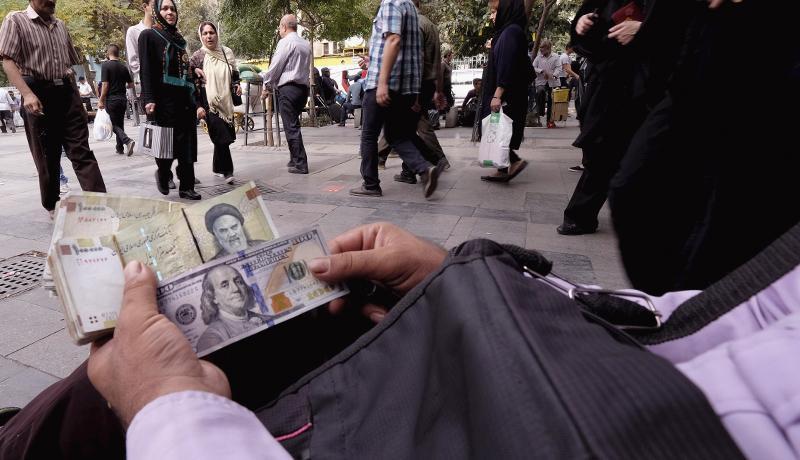 قیمت دلار امروز 21 آبان 99 چقدر شد؟