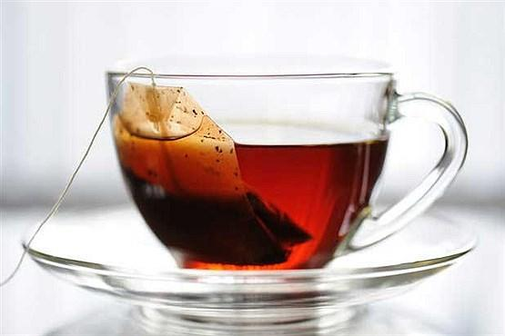 چای کیسه ای بنوشیم با نه؟