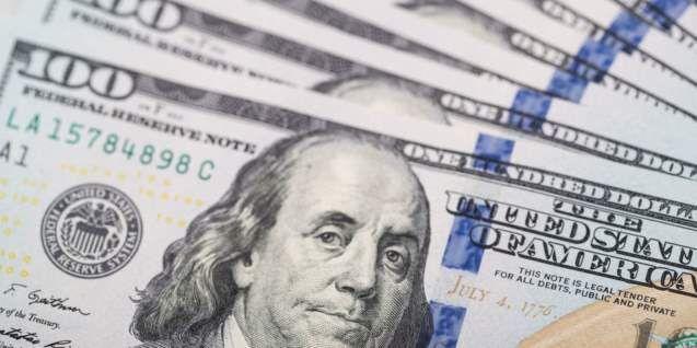پیش بینی بانک آمریکایی از احتمال کاهش ارزش دلار در سال 2021