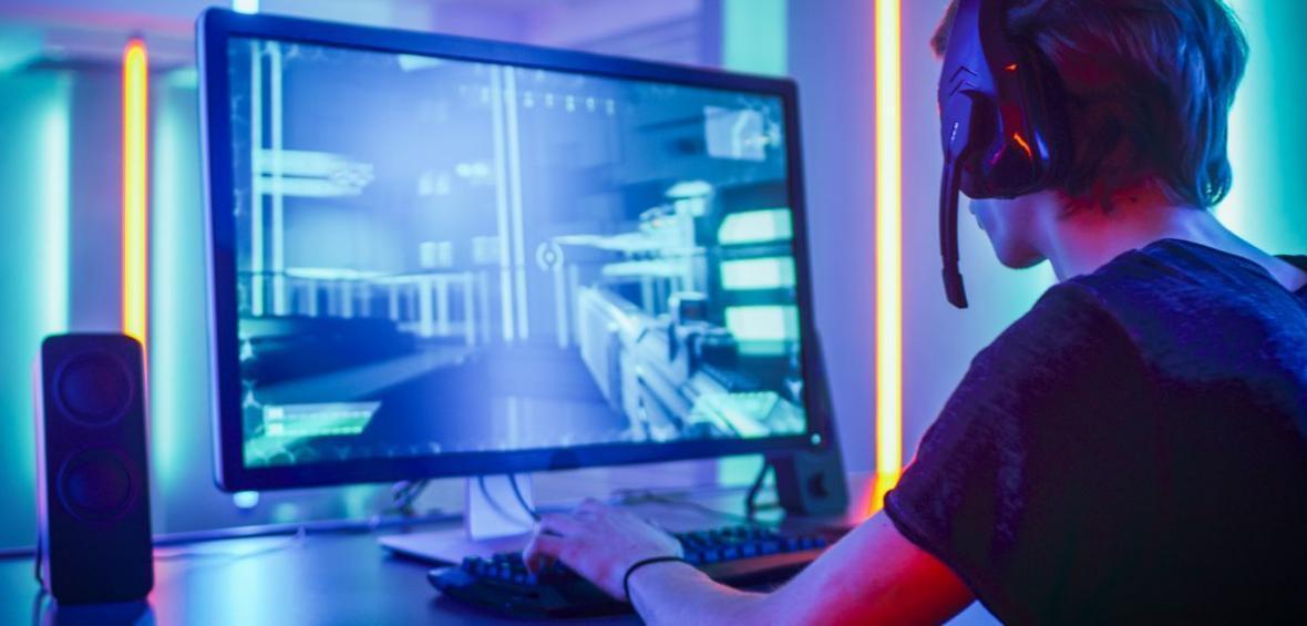 روزهای قرنطینه را با بازی های کامپیوتری بگذرانید