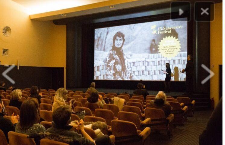 خبرنگاران دشت خاموش، جایزه بهترین فیلم جشنواره کرواسی را کسب کرد