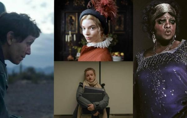 10 بازی برجسته بازیگران زن سال 2020
