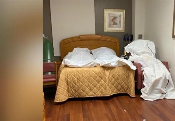 تلفات کرونا در آمریکا به بیش از 340 هزار نفر رسید