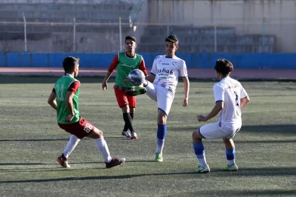 خبرنگاران دوره استعدادیابی تیم ملی فوتبال جوانان در مشهد برگزار گشت