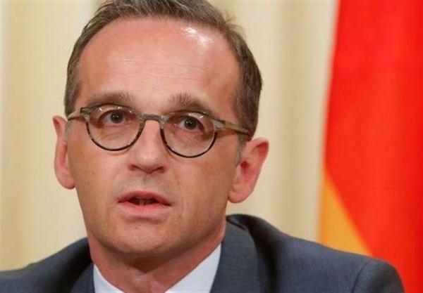 درخواست وزیر خارجه آلمان برای قائل شدن حقوق خاص برای افراد واکسینه شده