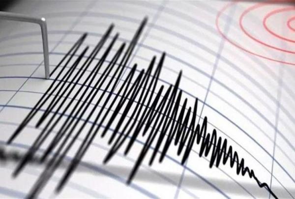 زلزله 5.5 ریشتری در هرمزگان