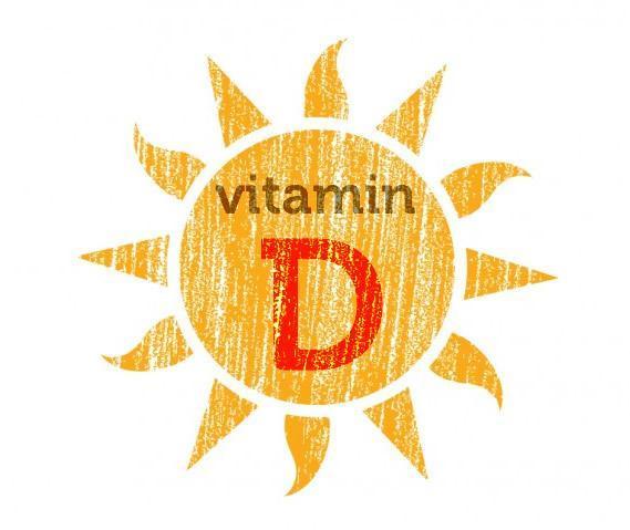 کمبود ویتامین دی چیست؟