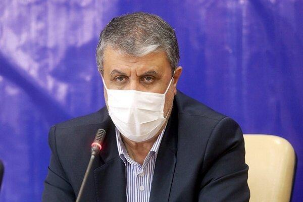 دستور ویژه وزیر برای بهبود زیرساخت جاده ای محور نائین-اردستان و کاشان