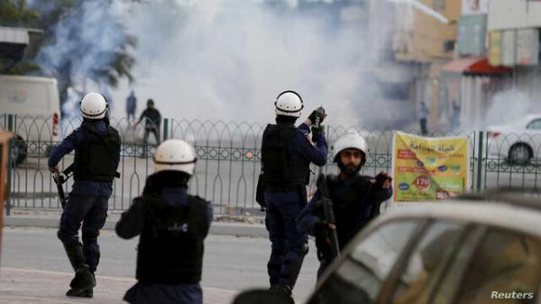 درخواست حقوق بشری ها از آمریکا برای آنالیز اوضاع بحرین