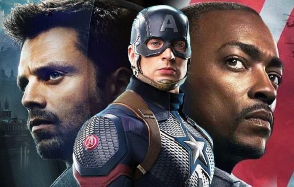 چرا فالکون برای نقش کاپیتان آمریکا مناسب است؟
