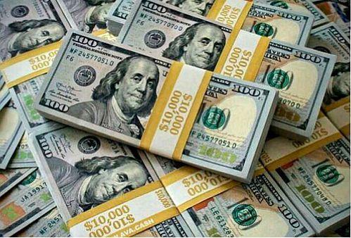 ارزش دلار در مقایسه با سایر ارزها کاهش یافت