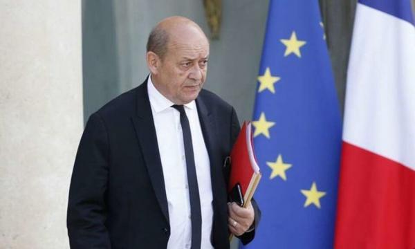 خبرنگاران فرانسه: علیه کسانی که مانع حل بحران لبنان شدند، اقدام می کنیم