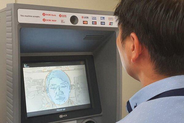 فناوری تشخیص چهره برای امنیت مشتریان بانک ها
