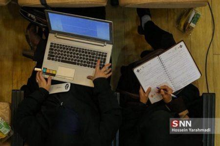 زیرساخت های آموزش مجازی در دانشگاه علوم کشاورزی گرگان توسعه می یابد خبرنگاران