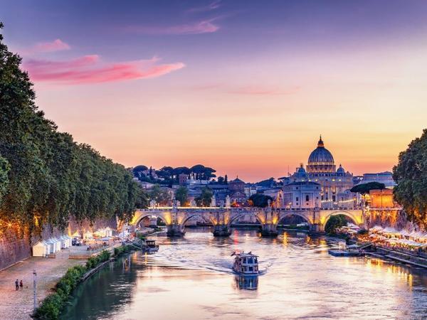 6 شهر توریستی و معروف ایتالیا