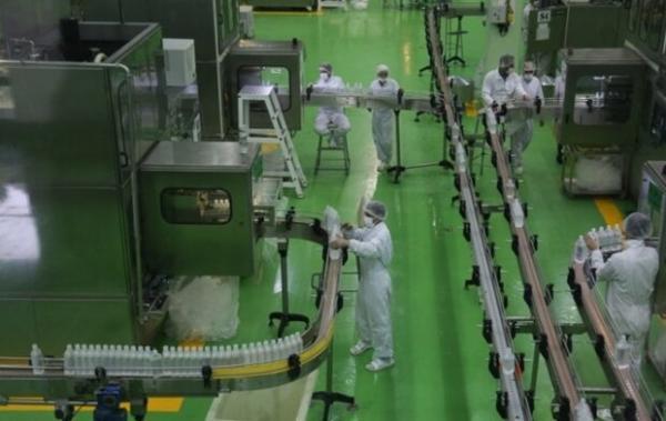 115 شرکت ایرانی استانداردهای بین المللی دریافت کردند