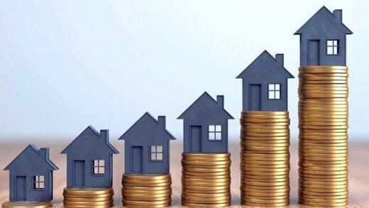 مصرف ناعالانه مسکن و سیاست های مقطعی ، نرخ رشد مستاجران، در شیب افزایشی