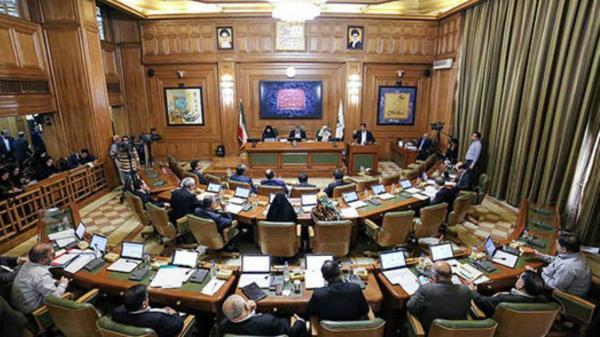 آنالیز ادامه لایحه اساسنامه 19 سازمان وابسته به شهرداری تهران