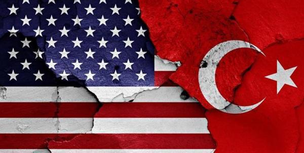 احضار سفیر آمریکا به وزارت خارجه ترکیه، آنکارا: اظهارات بایدن بی ارزش است