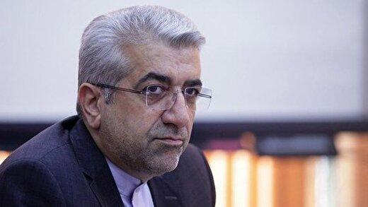 وعده عراق برای پرداخت سریعتر مطالبات ایران در بخش های برق و گاز ، وزیر نیرو: هزینه خرید واکسن کرونا از منابع ایران در عراق تامین می گردد