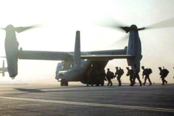 آمریکا و ادعای خروج از افغانستان، مقصد احتمالی کجاست؟