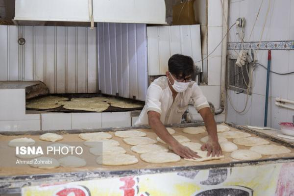 رئیس اتحادیه خبازان گلستان: 75 درصد یارانه نان را نانوا می دهد