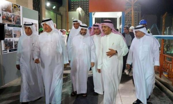عربستان تاجر برجسته، بکر بن لادن را آزاد کرد