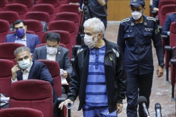 سومین جلسه دادگاه رسیدگی به اتهامات حسن رعیت برگزار شد