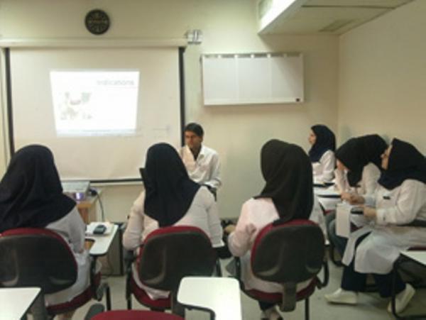 مصاحبه آزمون دکتری گروه علوم پزشکی حضوری برگزار می گردد