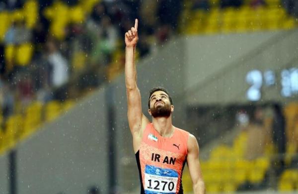 حسن تفتیان: منتقدان حق دارند نگرانم باشند، هدف المپیک است نه مسابقات تدارکاتی