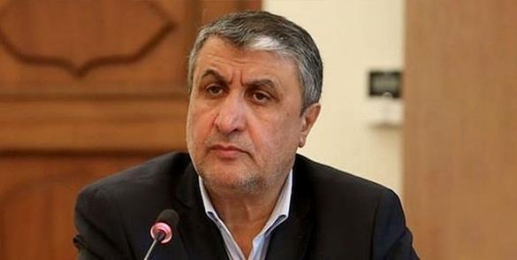 اسلامی: راه آهن را برای یک پیچ به خارج کشور وابسته نگه داشتند