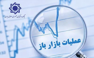 شرایط نقدینگی در بازار بین بانکی ، گزارش عملیات اجرایی سیاست پولی