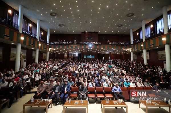 اجلاس روسای دانشگاه های عظیم 20 خرداد برگزار می گردد