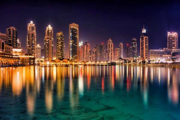 با دوج کوین در دوبی خانه بخرید!