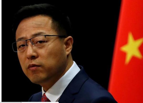 چین، آمریکا را به اخاذی متهم کرد