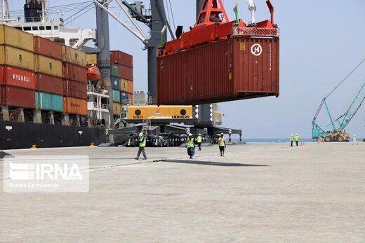 اندازه مبادلات تجاری ایران و امارات تا سال 2025
