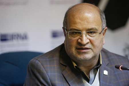 سیر نزولی کرونا در تهران متوقف شده است