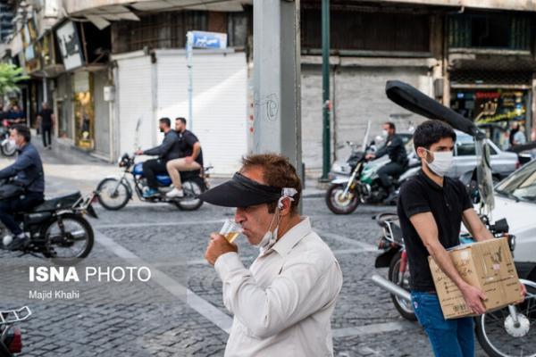 افزایش بی سابقه دمای هوای آذربایجان شرقی در خرداد ماه