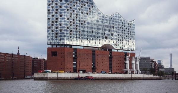 معروف ترین و زیباترین سالن های کنسرت آلمان