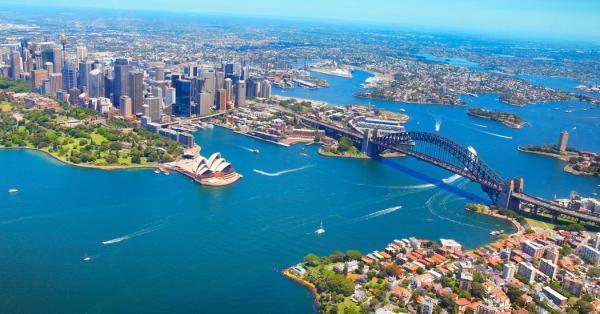 چطور می توانید یک سفر مجلل با کمترین هزینه به استرالیا داشته باشید