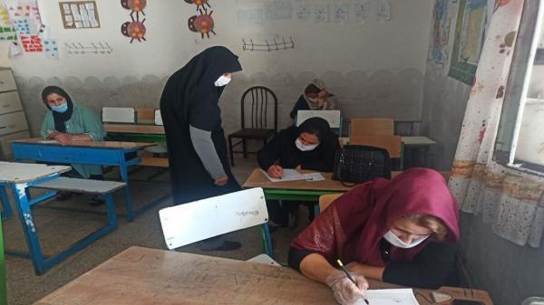 ثبت نام از بی سوادان و کم سوادان در آذربایجان شرقی تا 15 دی ادامه داد