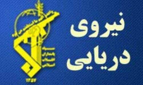 واکسیناسیون سربازان نیروی دریایی سپاه