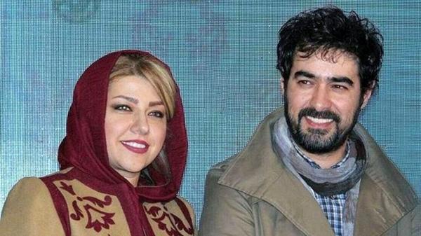 لو رفتن مشکل زناشویی شهاب حسینی ، خیلی شخصی !